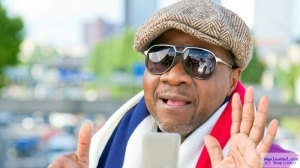 Congolese Music Legend, Papa Wemba Slumps and Dies During Performance in Abidjan